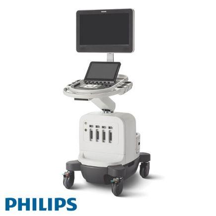 Produktabbildung Ultraschallgerät Philips Affiniti 30 von AMT Abken Medizintechnik