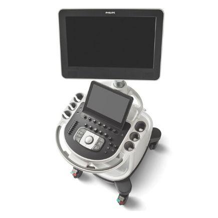Bedienpanel Ultraschallgerät Philips Affiniti 30 von AMT Abken Medizintechnik in Wunstorf