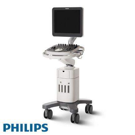 Produktabbildung Ultraschallgerät Philips ClearVue 850 von AMT Abken Medizintechnik