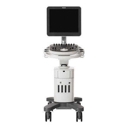 Produktabbildung Ultraschallgerät Philips ClearVue 850 von AMT Abken Medizintechnik bei Hannover