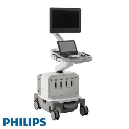 Produktabbildung Ultraschallgerät Philips EPIQ 5 von AMT Abken Medizintechnik