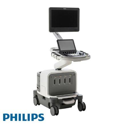 Produktabbildung Ultraschallgerät Philips EPIQ 7 von AMT Abken Medizintechnik