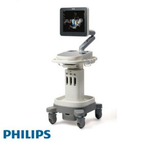 Produktabbildung Ultraschallgerät Philips Sparq von AMT Abken Medizintechnik bei Hannover
