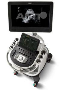 Bedienpanel Ultraschallgerät Philips Affiniti 70 von AMT Abken Medizintechnik in Wunstorf