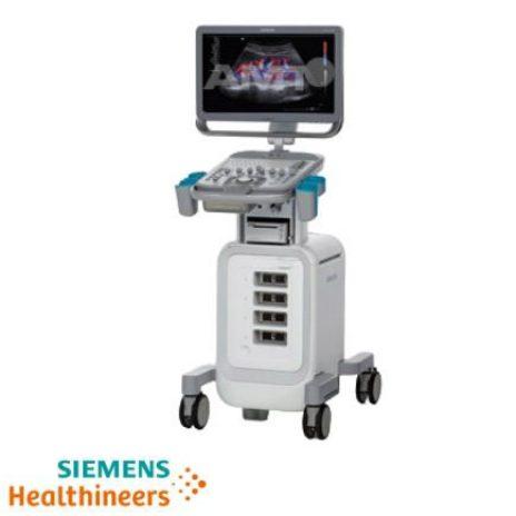 Produktansicht Ultraschallgerät SIEMENS ACUSON NX2 / NX2 ELITE von AMT Abken Medizintechnik bei Hannover