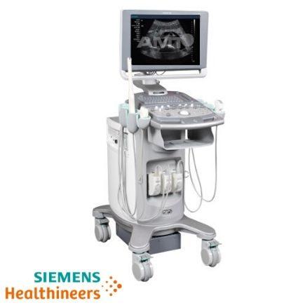 Produktansicht Ultraschallgerät SIEMENS ACUSON X300 PE von AMT Abken Medizintechnik bei Hannover