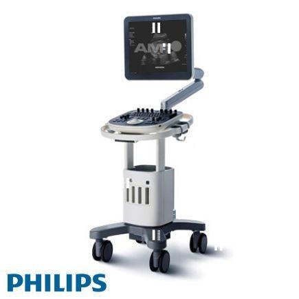 Produktabbildung Ultraschallgerät Philips ClearVue 550 von AMT Abken Medizintechnik bei Hannover