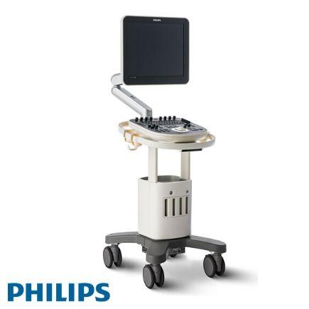 Produktabbildung Ultraschallgerät Philips ClearVue 650 von AMT Abken Medizintechnik in Wunstorf