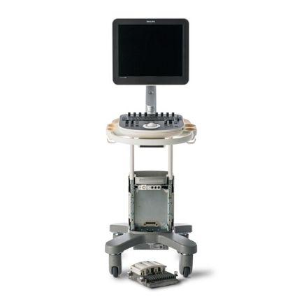 Produktabbildung Ultraschallgerät Philips ClearVue 650 von AMT Abken Medizintechnik bei Hannover