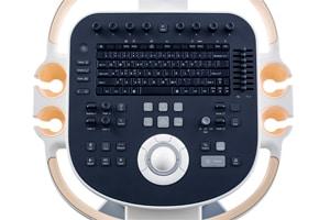 Bedienpanel Ultraschallgerät Philips ClearVue 650 von AMT Abken Medizintechnik in Norderstedt