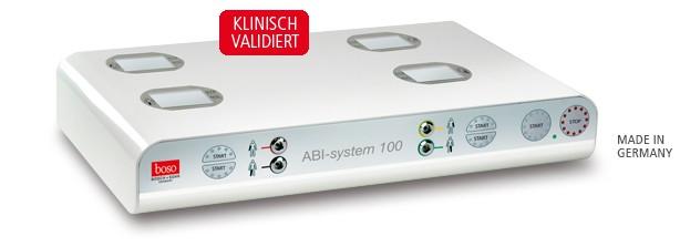 Produktabbildung Boso ABI-System 100