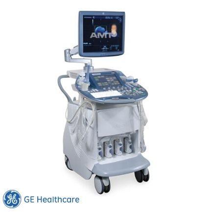 Das Voluson E6 und vor allem die E-Serie ist das bevorzugte Ultraschallgerät für die weiterführende Pränataldiagnostik