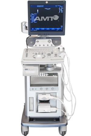 Das GE LOGIQ P6 besticht durch seine vielfältigen Anwendungs- und Einsatzmöglichkeiten in allen medizinischen Fachbereichen