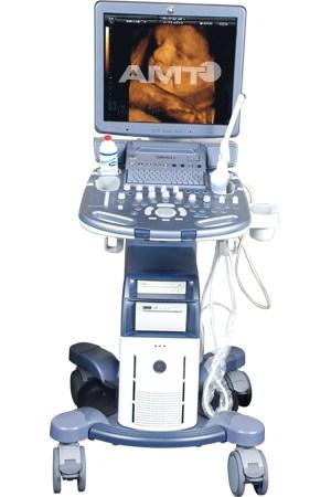 Produktabbildung Ultraschallgerät GE Voluson S6 - Abken Medizintechnik in Wunstorf bei Hannover