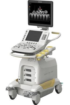 Produktabbildung Ultraschallgerät Arietta V60 - - Standort AMT Abken Medizintechnik in Nordersted
