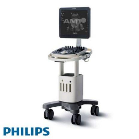 Produktabbildung Ultraschallgerät Philips ClearVue 350 von AMT Abken Medizintechnik bei Hannover