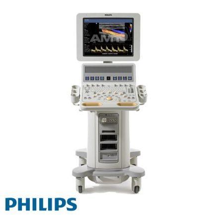 Produktabbildung Ultraschallgerät Philips HD15 von AMT Abken Medizintechnik in Wunstorf