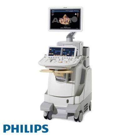 Produktabbildung Ultraschallgerät Philips IE33 von AMT Abken Medizintechnik in Wunstorf