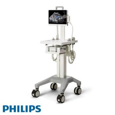 Produktabbildung Ultraschallgerät Philips InnoSight von AMT Abken Medizintechnik bei Hannover