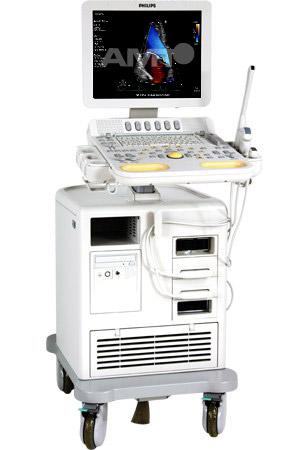 Produktabbildung Ultraschallgerät Philips HD7 von AMT Abken Medizintechnik in Wunstorf