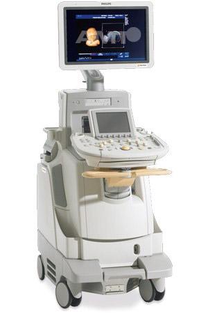 Produktabbildung Ultraschallgerät Philips iU22 von AMT Abken Medizintechnik in Wunstorf