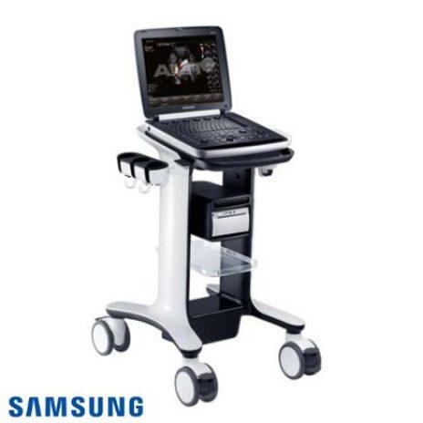 Produktansicht Ultraschallgerät SAMSUNG HM70A PLUS von AMT Abken Medizintechnik in Norderstedt