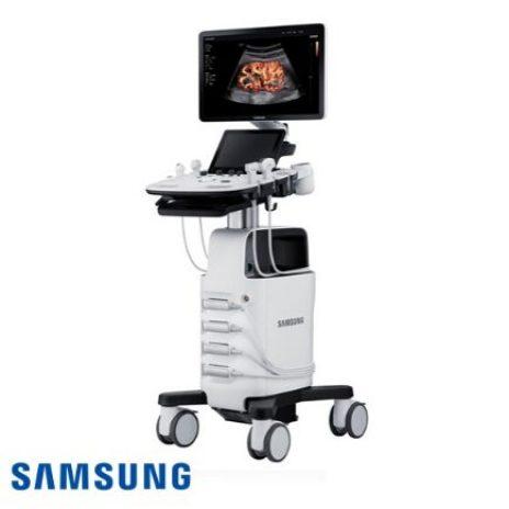 Produktansicht Ultraschallgerät SAMSUNG HS40 von AMT Abken Medizintechnik in Norderstedt