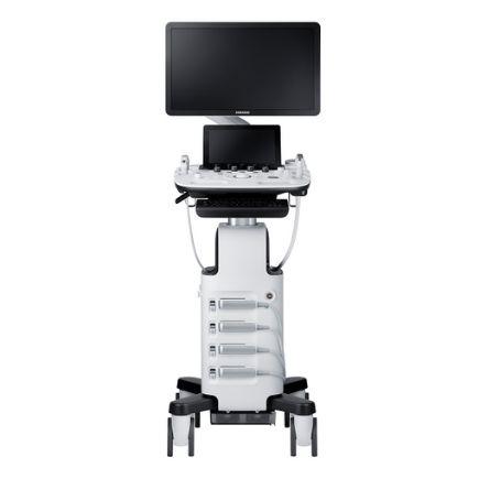 Produktansicht Ultraschallgerät SAMSUNG HS40 von AMT Abken Medizintechnik