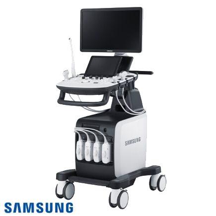 Das SAMSUNG HS60 A bietet umfangreiche Funktionen die Ihre Untersuchungen präzise und einfach gestalten.