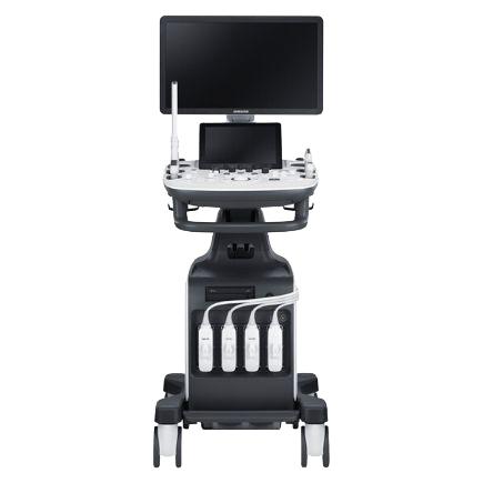 Produktansicht Ultraschallgerät SAMSUNG HS60 von AMT Abken Medizintechnik in Norderstedt