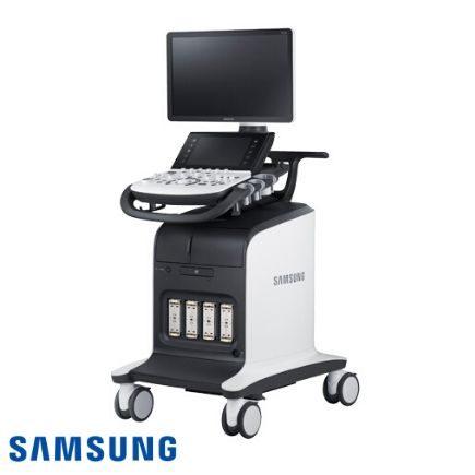 Produktansicht Ultraschallgerät SAMSUNG HS70A von AMT Abken Medizintechnik in Norderstedt