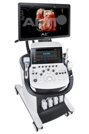 Bedienpanel Ultraschallgerät SAMSUNG HS70A von AMT Abken Medizintechnik in Norderstedt