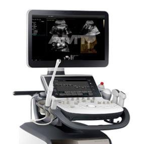 Produktansicht Ultraschallgerät SAMSUNG WS80A von AMT Abken Medizintechnik in Norderstedt