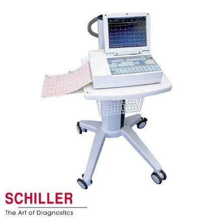 Produktabbildung Schiller Cardiovit AT 10 Plus