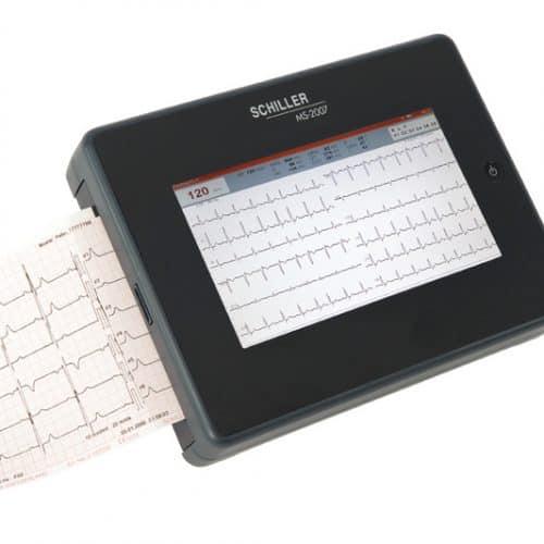 Produktabbildung Schiller Cardiovit MS 2007