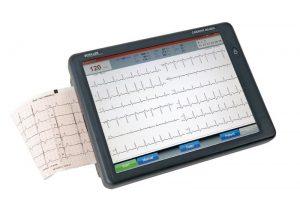 Produktabbildung Schiller Cardiovit MS 2010