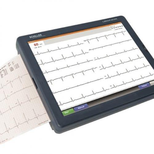 Produktabbildung Schiller Cardiovit MS 2015