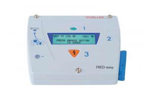 Produktabbildung Schiller FRED Easy Mobile