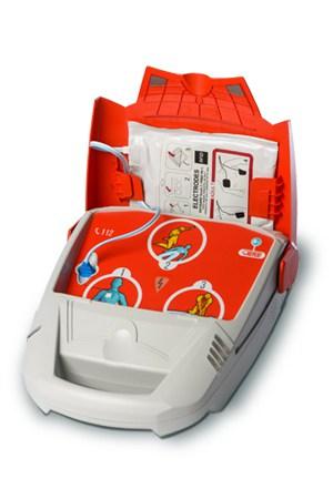 Defibrillator FRED easy von Schiller