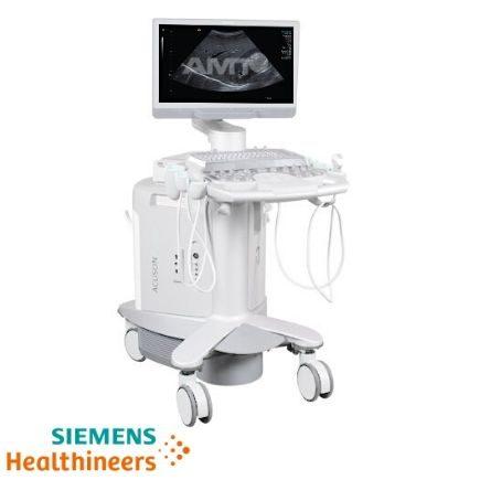Produktabbildung Ultraschallgerät SIEMENS ACUSON S2000 HELX TOUCH von AMT Abken Medizintechnik in Wunstorf