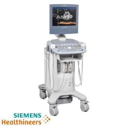 Das Siemens ACUSON X150 Ultraschallsystem ist ein flexibles Ultraschallgerät für die anspruchsvolle Sonographie