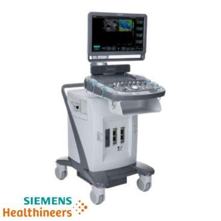 Produktansicht Ultraschallgerät SIEMENS ACUSON X700 von AMT Abken Medizintechnik bei Hannover