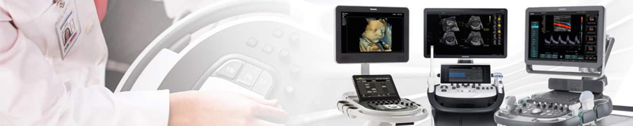 Titelbild Ultraschall Finder