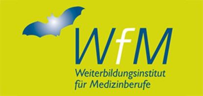 Logo Weiterbildungsinstitut für Medizinberufe