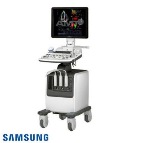 Produktansicht Ultraschallgerät SAMSUNG Sonoace R7 von AMT Abken Medizintechnik in Norderstedt
