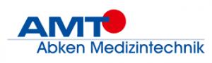 Firmenlogo AMT Abken Medizintechnik GmbH groß von AMT Abken Medizintechnik in Norderstedt