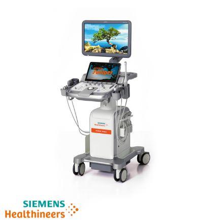 AMT Abken Medizintechnik GmbH in Wunstorf bei Hannover - SIEMENS ACUSON Juniper Ultraschallsystem