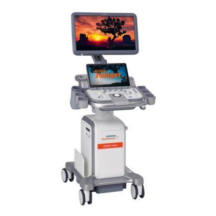 AMT Abken Medizintechnik GmbH - SIEMENS ACUSON Juniper Ultraschallsystem