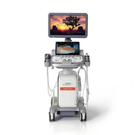 AMT Abken Medizintechnik GmbH bei Hannover - SIEMENS ACUSON Juniper Ultraschallsystem