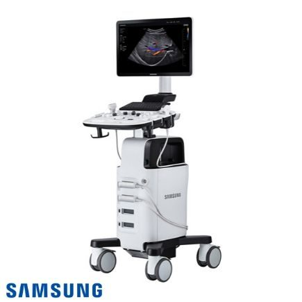 Samsung HS30 - das Gerät
